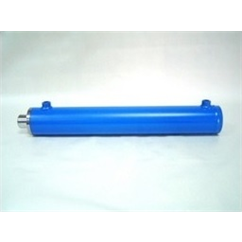 Flowfit Hydraulic Double Acting Cylinder / Ram (No Ends) 70x40x500x671mm 304/050