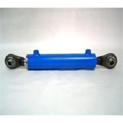 Hydraulic Top Link Cylinder / Ram (Fixed), Includes Check Valve 50x30x160x426mm 610/016