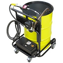 Clean oil transfer systems 12V. For oil, comes with pressure switch