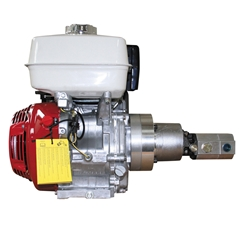 HONDA petrol engine hydraulic Hi-Lo Gear pump, 5.5HP, 36 L/min