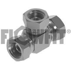BSP Swivel Femalee, 1/8