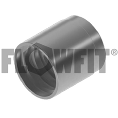 R2T ferrule For Non-Skived R2T Hose, 1/4