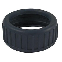 100mm Glycerine filled rubber protective cover
