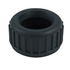 63mm Glycerine Filled Rubber protective cover