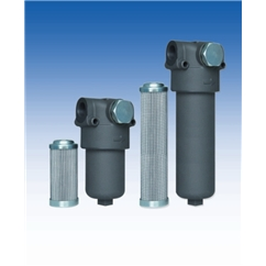 Filtrec hydraulic FD-3 in line medium pressure filters Max 110 Bar Filter FD3-11-C10-A-B3-D-T-Z12