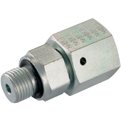 Standpipes, Metric, Heavy Duty, Thread Size M12 X 1.5, OD 6mm