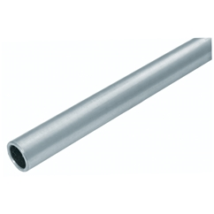 Hydraulic Tubing, Chrome 6 Free, 3 Metre Lengths, Outside Diameter 4mm, Wall Thickness 1.0mm