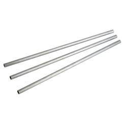 316 Stainless Steel Tube, Seamless ASTM A269, Imperial, 3 Metre Lengths, Outside Diameter 1/8''