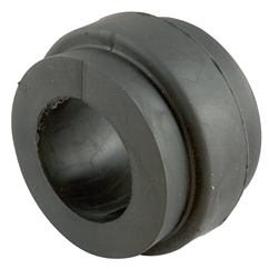 Noise Protection Inserts, Group 2, Heavy, Group 4 Light, Outside Diameter: 6mm