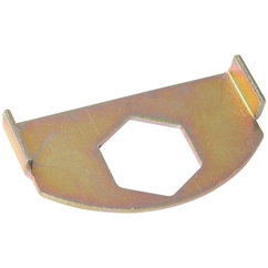 Series A Locking Plates, Steel, Group: 0-6