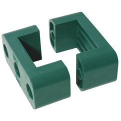 Special Clamps, Series A Sensor Clamps, Material: PolyamIDe 6