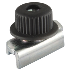 RSB Series Visitec Clamping Nuts, Light Series, Series A, Chromium VI-Free, Group: All A & B1, Series: A & B1