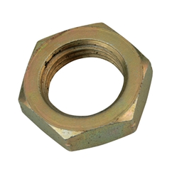 LHA Panel Mounting Nut, For Isolator Needle Valves, M15 x 1