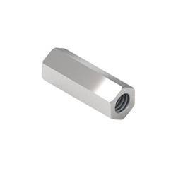 GL Stainless Steel Check Valve, 1/4  BSP Ports, 1 Bar Cracking Pressure