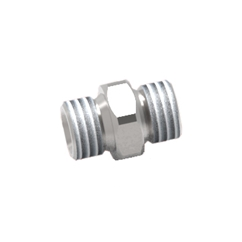 GL Stainless Steel Check Valve, Male-Male, 1/4  BSP Ports