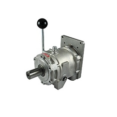 Mechanical Clutch, 60 Kw, reversible, for group 3.5 pumps without flange, 28-30500