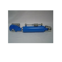 Flowfit Hydraulic Top Link Cylinder / Ram (Rapid Hook) 80x40x250x650mm 622/025