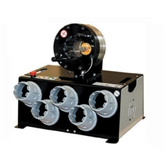 Electric Hose Crimping Machine