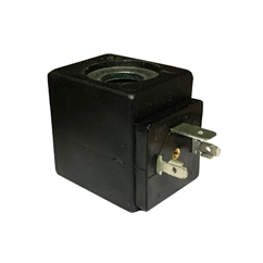 110V AC Coil to suit Normally Closed and Normally Open Valves