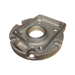 Flange to suit Series 30500 Mechanical Clutch, Group 3 Flange C/W Socket and Capscrews