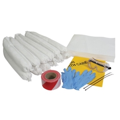 Refill Kit, Oil Only, Absorbency Per Pack 50 Litres
