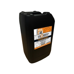 Flowfit Hydraulic Oil, ISO 32, 25 Litre