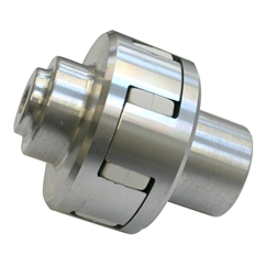 Drive coupling for group 1 pump to 3/4  (19mm) Shaft on Honda engine GX120, GX160 GX200 and Loncin G120, G160 G200.
