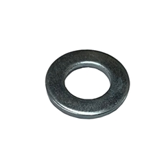 M10 FORM A Flat Washer, Pack of 10