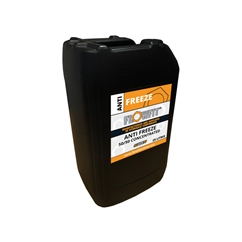 Anti Freeze Concentrated, 25 Litres
