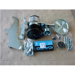 Ford Transit 3.2 TDCI EURO 4 PTO and Pump Kit, 12V 108Nm, 02FO212