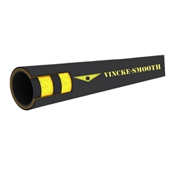 Hydraulic Hose Per METRE, Smooth Diamond High Abrasion 2 Wire, 1/4  Bore, QTY = Metres