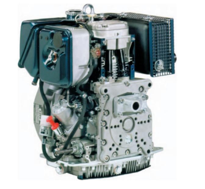 hatz diesel engine 1d50z 10 2hp with 12 volt start. Black Bedroom Furniture Sets. Home Design Ideas
