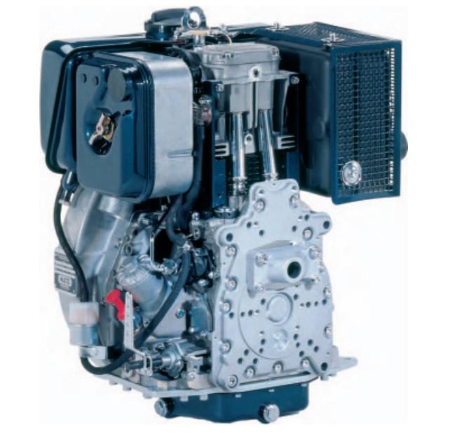 hatz diesel engine 1d81z 13 7hp with 12 volt start. Black Bedroom Furniture Sets. Home Design Ideas