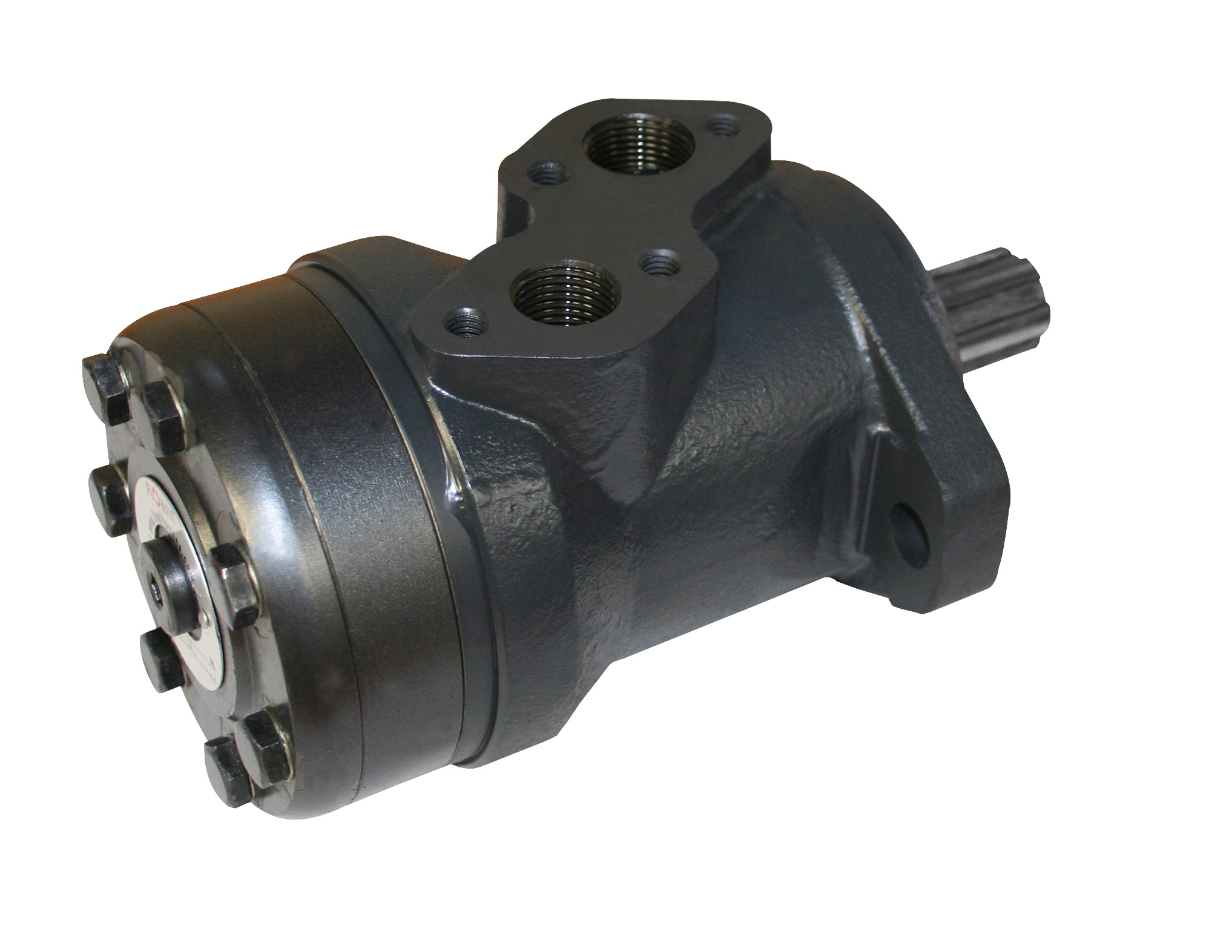 Ffprm Series Hydraulic Motors