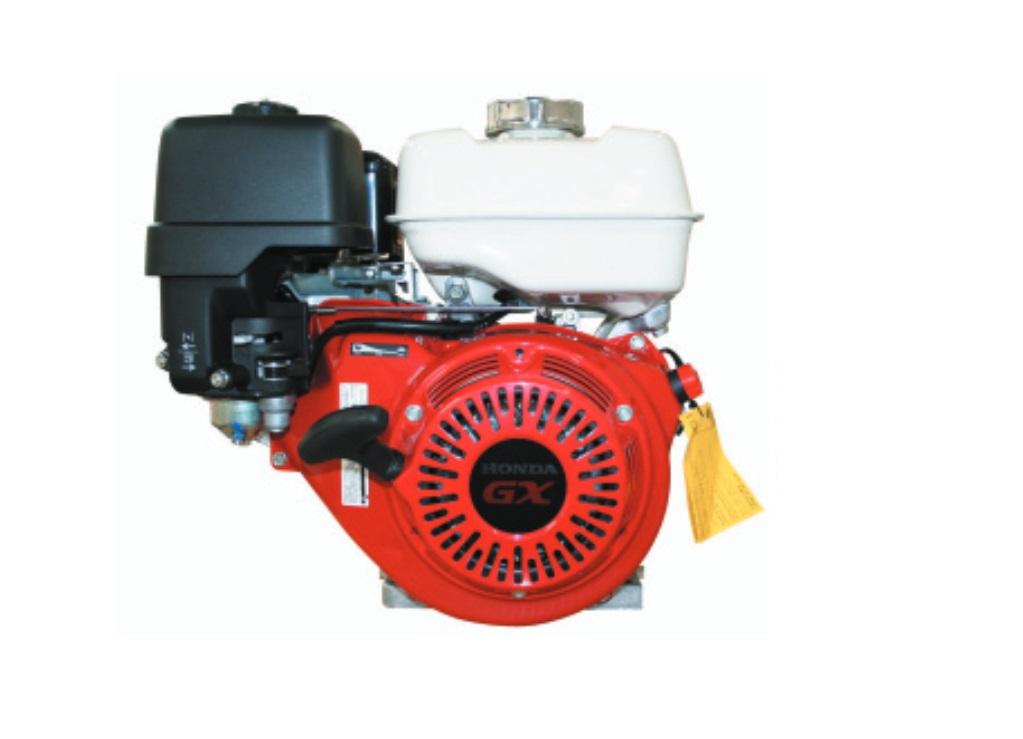 honda petrol engine hydraulic pump set hp  lmin petrol engine driven hydraulic