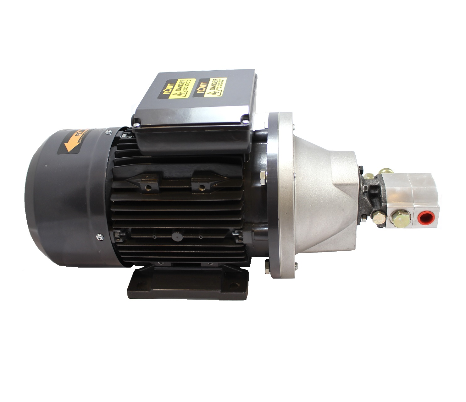 Hydraulic Motor Pump What Is Difference Between Hydraulic