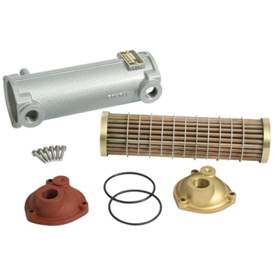 Bowman Replacement Parts For Oil Coolers  Ec Series