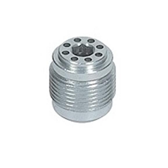 Quot hydraulic intergrated check valve vui