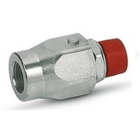 "Hydraulic inline rotating coupling, GGL 1 1/2"""" BSP"
