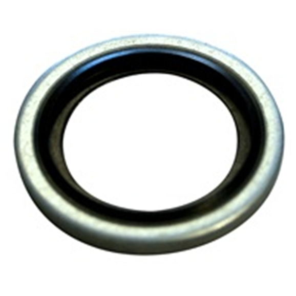 "Bonded Seals 1"" BSP Pack of 100"