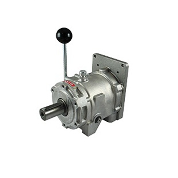 Mechanical Clutch, 60 Kw, anti-clockwise, for group 3.5 pumps without flange, 27-30502