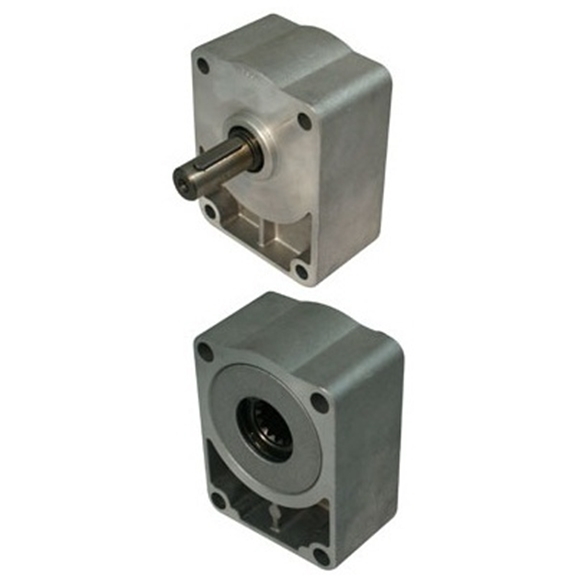 Hydraulic Life Support : Quot pump bearing support group cylindrical shaft