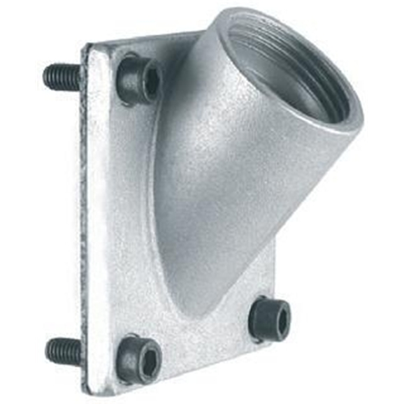 Inclined Flange for Side Applications