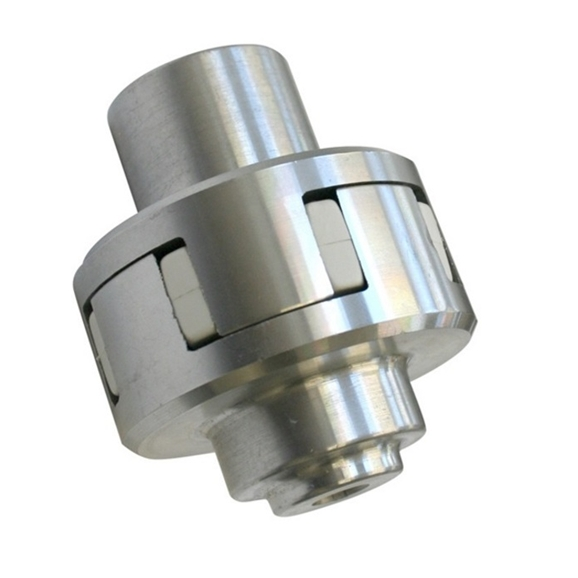 "Drive coupling for group 2 pump to 3/4"""" (19mm) shaft on Honda engine GX120 GX160 GX200 and Loncin G120, G160, G200."