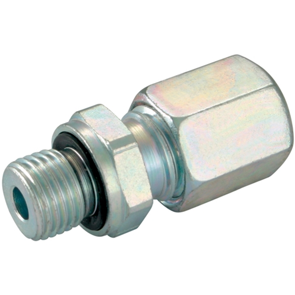 Form E, Metric, Light Duty, Thread Size M33 X 2, OD 28mm