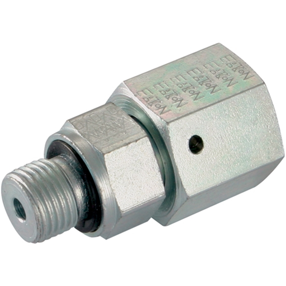 Standpipes, Metric, Light Duty, Thread Size M10 X 1, OD 6mm