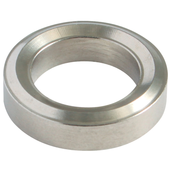 Sealing Ring For Gauge Coupling, Steel, Thread Size 1/2''