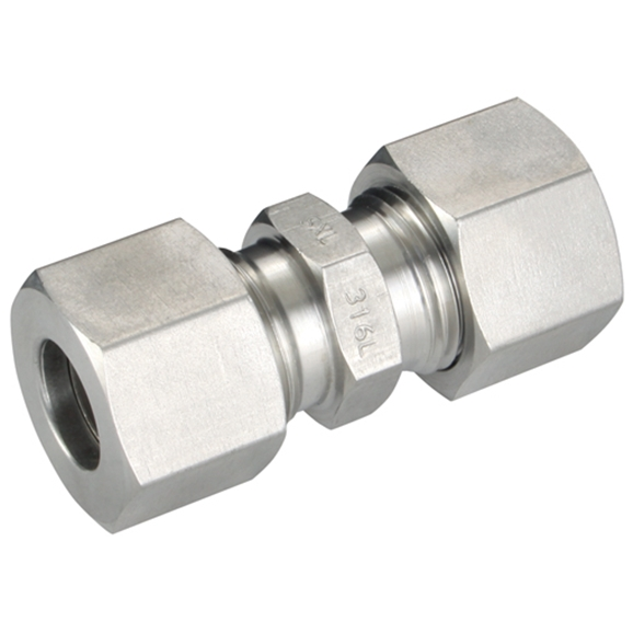 Straights, S Series, Outside Diameter 6mm