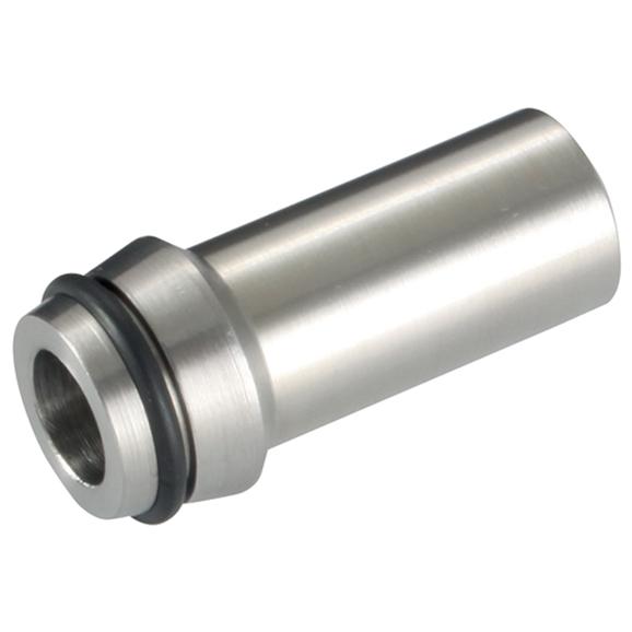 Weld Nipples, O-Ring Sealing, NBR, Outside Diameter 10mm, Internal Diameter  8mm