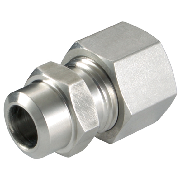 Butt Weld Fittings, S Series, Outside Diameter 6mm
